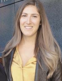 Anastasia Assuras, Psychotherapist