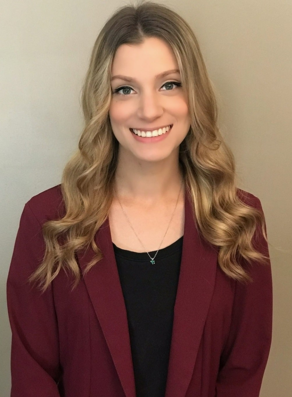 Chelsea Howard - Psychotherapist