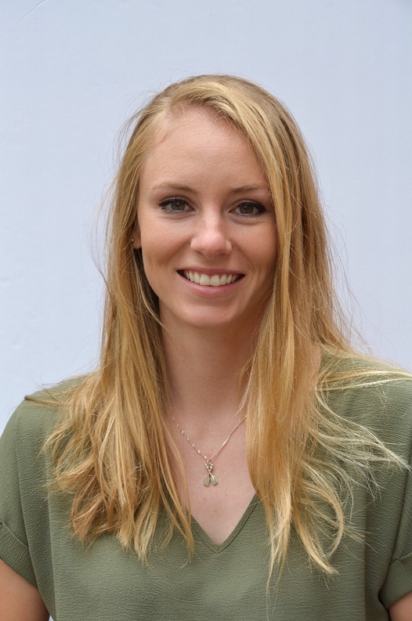 Heather Noble - Registered Dietitian (RD)